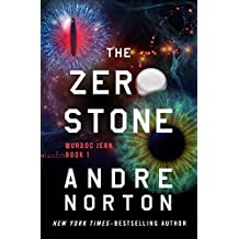The Zero Stone (English Edition)