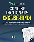 This English-Hindi-Dictionary will fulfil the academic and writing requirements of students, researchers, scholars, translators, educationists and writers. For improved usefulness, 'Words or Terms' have been drawn from literature, science, geography,...