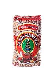 La Salmantina Legumbres - Kleine Wachtelbohnen