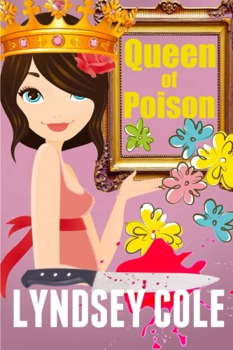 queen-of-poison-volume-2-lily-bloom-cozy-mystery-series