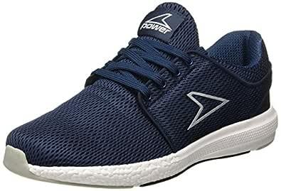 Power Men's Fog M Blue Running Shoes-7 UK/India (41 EU) (8399067.0)