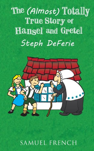 The (almost) totally true story of Hansel and Gretal
