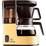 Melitta Aromaboy Drip coffee maker 2tazas Beige - Cafetera (Independiente, Drip coffee maker, De café molido, Beige, Botones)