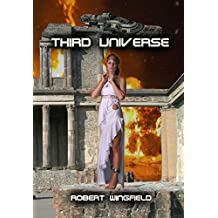Third Universe (The Dan Provocations Book 2)