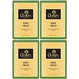 Aster Luxury Kiwi Fruit Handmade Soap 125g - Pack of 4