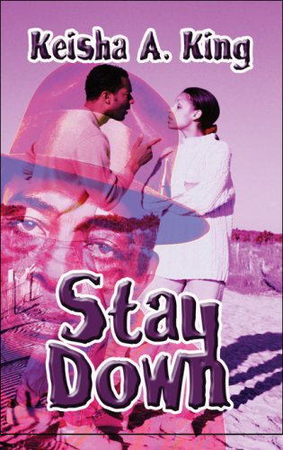 Stay Down Cover Image
