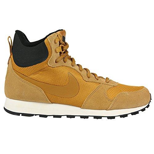 Nike Uomo 844864-700 scarpe sportive multicolore Size: 45 EU