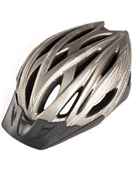 Ultrasport Casque de vélo Tours