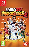 Nba 2K Playgrounds 2 Nsw- Nintendo Switch