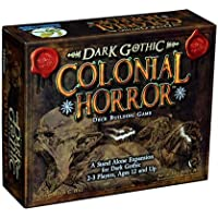 A Touch of Evil Dark Gothic - Colonial Horror Standalone Expansion