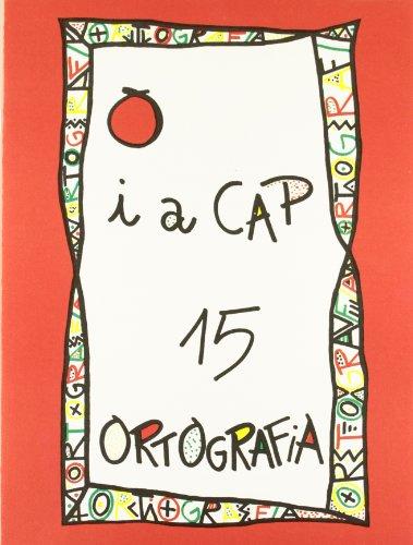 Punt I A Cap 15 - Serie Vermella ( C. S. ) (Punt I A Cap - Ortografia)