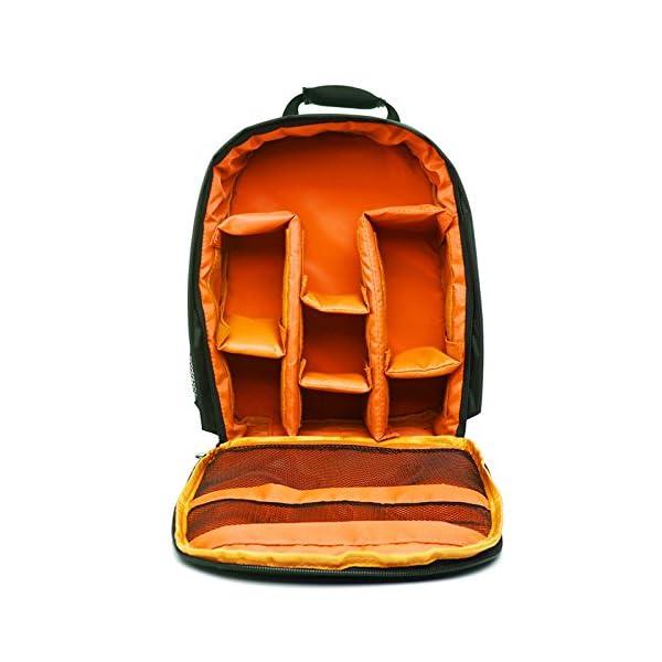 2b61508541 ... Zaino Borsa Impermeabile DSLR Per Canon A Nikon Per Sony. 🔍. Borse ...
