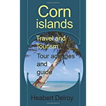 Corn islands Travel and Tourism: Tour activities and guide