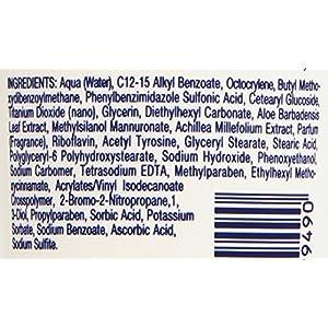 51pAuv2k1ZL. SS300  - Babaria-Crema-Solar-Facial-Aloe-Vera-SPF30-Tubo-100-ml