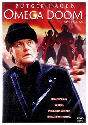 Omega Doom (1996) - DVD Region 2 - (IMPORT - UK FORMAT) DTS by Rutger Hauer