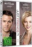 Just Friends?! kostenlos online stream