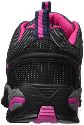 CMP  Rigel, Chaussures de randonnée femmes Bleu - Blau (Black Blue N950)