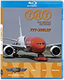 TNT Airways Boeing 777 to Dubai and Hong Kong