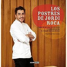 Los Postres De Jordi Roca (Ilustrados / Cocina)