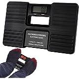 Portable 0,2–150kg Balance électronique multi-usages Body Fat Balance numérique