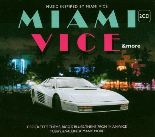 Preisvergleich Produktbild Miami Vice