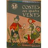 Natha Caputo. Contes des Quatre vents