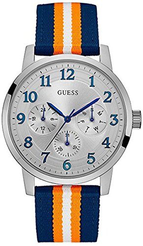 GUESS WATCHES GENTS BROOKLYN Men's watches W0975G2