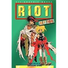 Riot, Volume 2: Act Two by Satoshi Shiki (1997-12-06)