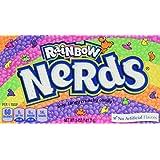 Wonka Nerds Rainbow 170g