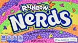 Wonka Nerds Rainbow 170g