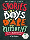 Stories for Boys Who Dare to be Different (English Edition)