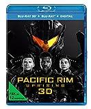 Pacific Rim - Uprising - Blu-ray