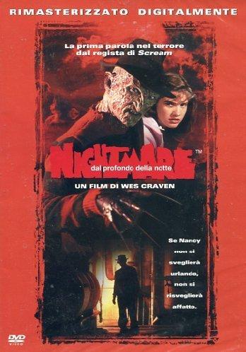 Nightmare - Dal Profondo Della Notte (1984) [Italian Edition]