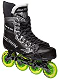 Mission Inhaler NLS4 Roller Hockey Skates Junior