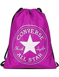 Converse Big Logo Cinch mixte adulte, sac à dos, violet