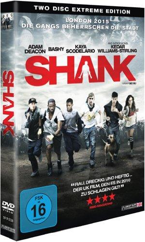 Bild von Shank - Special Edition (2 DVDs)