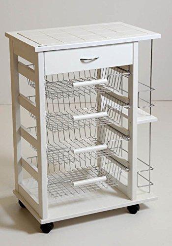 Cucina legno massello toscana usato vedi tutte i 85 prezzi - Mobile portafrutta ...