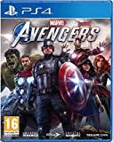 Marvel's Avengers - COMIC Book [Esclusiva Amazon.It] - Day-One Limited - PlayStation 4