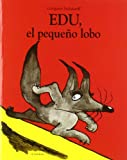 Edu, el pequeño lobo - Corimax