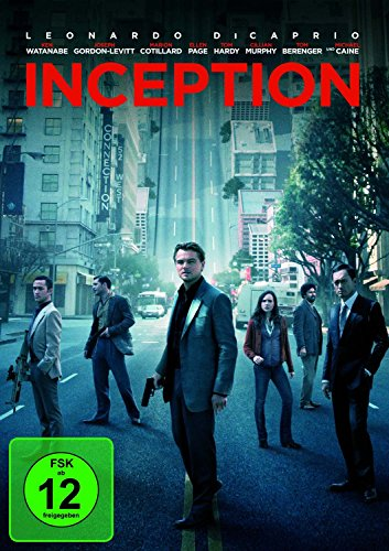 Inception [import allemand] [Import italien]