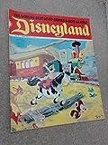 Disneyland magazine No 47 -