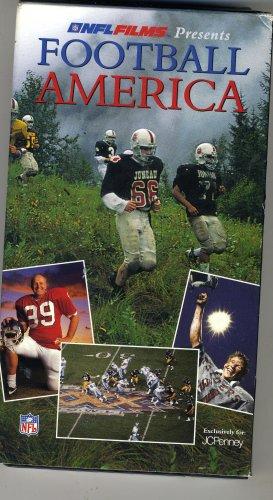 Preisvergleich Produktbild Football America
