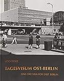 Udo Hesse - Tagesvisum Ost-Berlin -