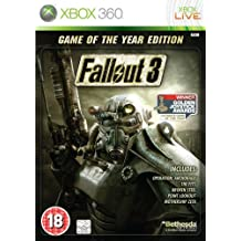 Fallout 3 - Game Of The Year Edition [Xbox 360] [Producto Importado]