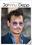 Johnny Depp A3 2019