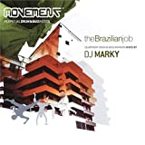 Songtexte von DJ Marky - The Brazilian Job