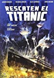 Raise the Titanic (Rescaten El Titanic) Spanish import