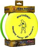 Eurodisc Disco-Golf Principiantes set de inicio Starterset, PDGA Aprobado, Rango Medio Palo Driver Disco