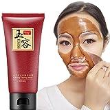Webla Black Mud Deep Cleansing Purifying Peel Off Facail Face Mask