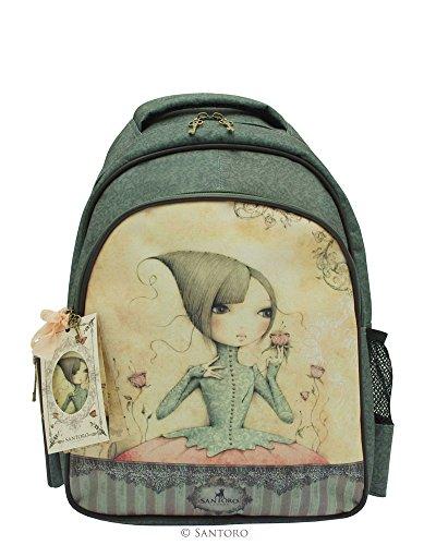 Imagen de santoro gorjuss mirabelle kori kum  para niñas mirabelle if only alternativa